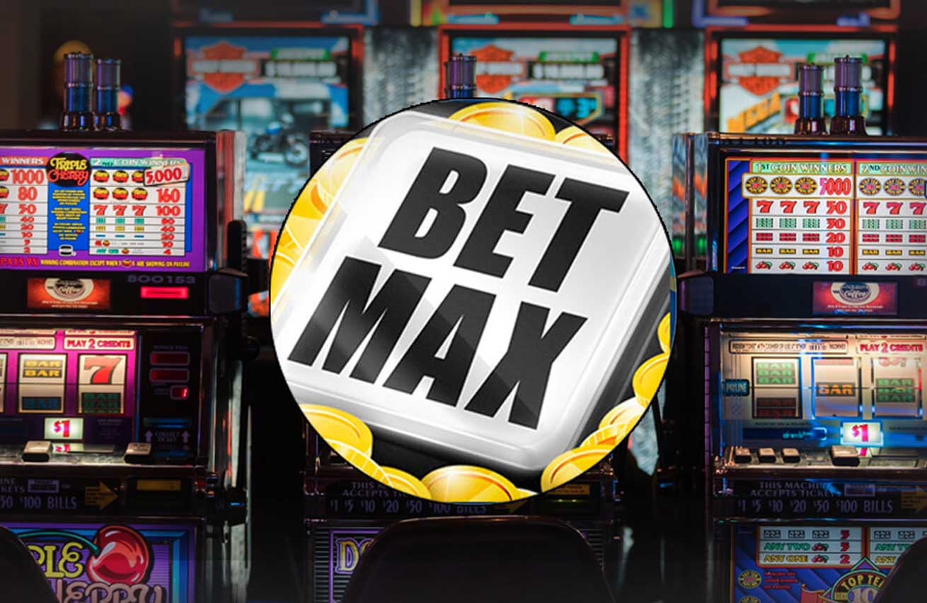 When to Bet Max or Min in Online Slots Games
