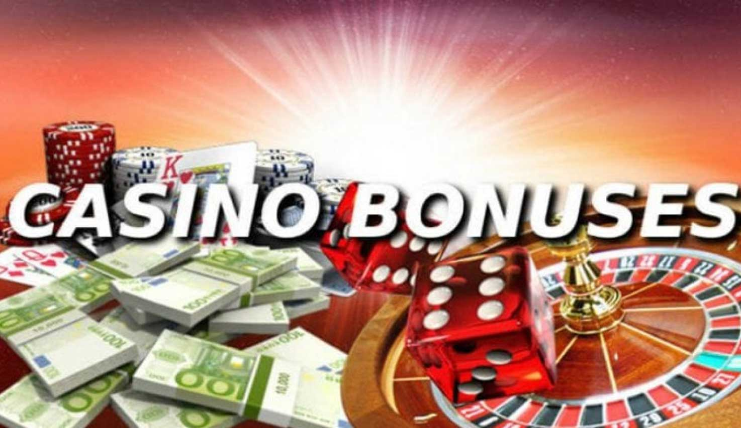How Online Casino Bonuses Work